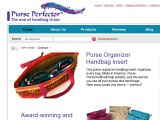 Browse Purse Perfector®