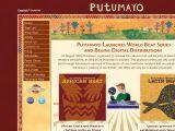 Browse Putumayo World Music
