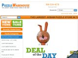Browse Puzzle Warehouse