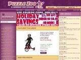 Browse Puzzle Zoo