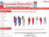 Pyjamarepublic.com Coupon Codes