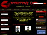 Browse Pyretta's Lair