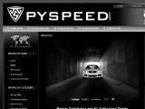 Browse Pyspeed