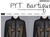 Pytbartique.storenvy.com Coupons