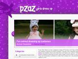 Pzazgirlsdressup.co.uk Coupons