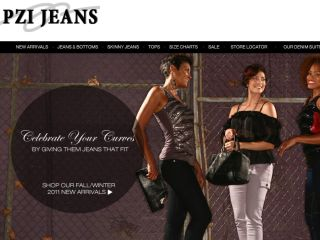 Shop at pzijeans.com