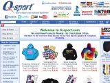 Browse Q-Sport Activewear
