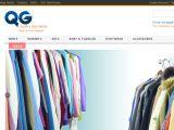 Qgarments.com Coupons