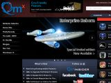 Qmxonline.com Coupons