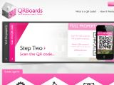 Qrboards.com Coupons