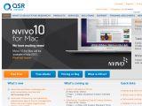Browse Qsr International