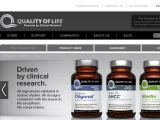 Qualityoflife.net Coupons