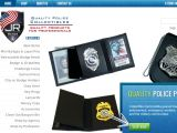 Qualitypolicecollectibles.com Coupons