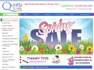 Shop at qualitytoys.com