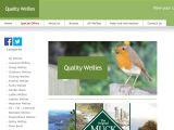 Qualitywellies.co.uk Coupons
