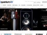 Quantumav.co.uk Coupons