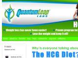 Quantumhcg.com Coupons