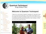 Quantumtechniques.com Coupons