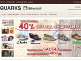 Quarkshoes.com Coupons