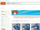 Quazo.etsy.com Coupons