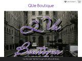 Queboutique.storenvy.com Coupons