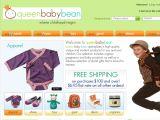 Browse Queen Baby Bean