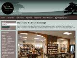 Browse Quest Book Shop