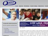 Browse Quest Education Systems