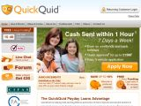 Quickquid.co.uk Coupon Codes