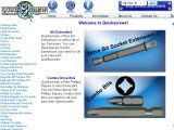 Browse Quickscrews International Corp