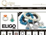Browse Quiges Fashion Jewels