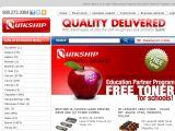 Browse Quikship
