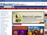 Browse Quilterswarehouse