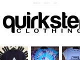 Quirksterclothing.bigcartel.com Coupons