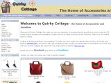 Quirky-Cottage.co.uk Coupons