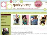 Quirkybaby.com Coupons