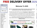 Qvsshop.co.uk Coupons