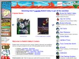 Browse Rabbit Valley® Comics