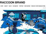 Raccoonbrand.com Coupons
