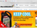 Racebikebitz.com Coupons