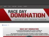 Racedaydomination.com Coupons