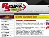 Racedaysafety.com Coupons