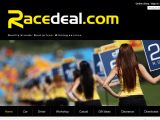 Racedeal.com Coupons