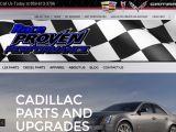 Raceprovenperformance.com Coupons