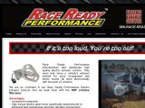Browse Race Ready Performance