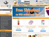 Racewax.com Coupons