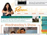 Browse The Rachael Ray Show