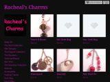 Rachealscharms.storenvy.com Coupons