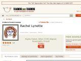 Rachel-Lynette.com Coupons