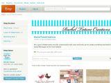 Racheltatumcreations.etsy.com Coupons